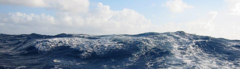 blauwassersegeln